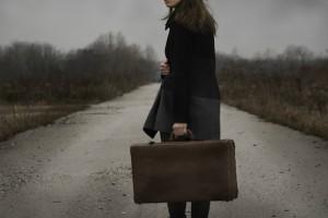 Να φεύγεις από εκεί που σου δίνουν λιγότερα από αυτά που αξίζεις!