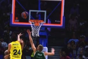 Euroleague: Η παρακάμερα της πρώτης αγωνιστικής της! (video)