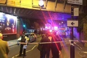 Νέο τρομοκρατικό χτύπημα στο Λονδίνο!