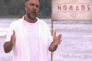 Νοmads: Αδιανόητο περιστατικό!O Αρναούτογλου αποκάλυψε τα σχόλια του κοινού στην Αποστολία Ζώη και Βασιλική Μιλλούση…(βίντεο)