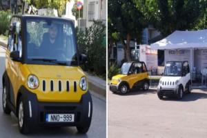 Το ελληνικό Smart: Ηρθε το «Ecocar» και κατακλύζει την ελληνική και ευρωπαϊκή αγορά! (photos)