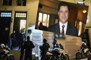 Δολοφονία Μιχάλη Ζαφειρόπουλου: Το τελευταίο 5λεπτο πριν το στυγερό έγκλημα!