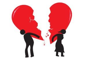 Τελικά ο χωρισμός είναι πόνος ή ανακούφιση;