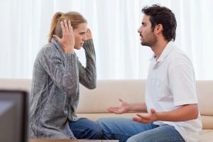 Μήπως αντιμετωπίζετε κάποιο από αυτά; - 5 ερωτικά προβλήματα των ζευγαριών!