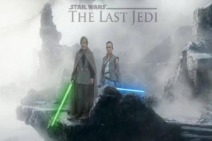 «Star Wars: The Last Jedi»: Το πρώτο τρέιλερ που καθηλώνει! (video)