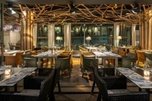 Η Ελληνική κουζίνα μέσα από τα μάτια του Αλέξανδρου Τσιοτίνη στο Clap The Restaurant!