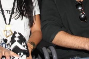 Νέο ζευγάρι έκπληξη στην ελληνική showbiz! Μαζί στην τηλεόραση μαζί και στην ζωή!