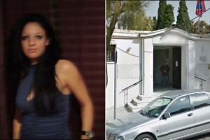 Έγκλημα στο Β' Νεκροταφείο: Αυτή είναι 32χρονη κοπέλα που δολοφονήθηκε!