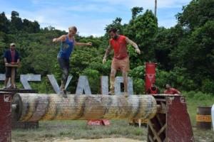 Nomads: Τι είδαμε χτες; Το άγριο χώσιμο της Γαστεράτου στον Μαυρίδη, το αγώνισμα αλά Survivor και ο τρίτος υποψήφιος προς αποχώρηση! (videos)