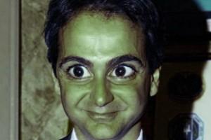 To Twitter «γλεντάει» τον Κυριάκο Μητσοτάκη για το «Ένας εξωγήινος μου είπε» - Θα «κλάψετε» με τα απολαυστικά τους σχόλια!
