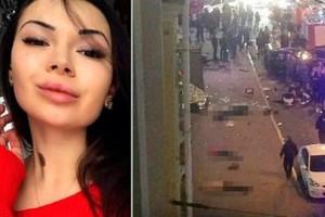 Σοκαριστικό βίντεο: 20χρονη πλούσια κληρονόμος σκοτώνει 6 άτομα με την πανάκριβη Lexus της!