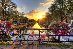 Νάγια Κωστιάνη: Πήγα για μία εβδομάδα στο Άμστερνταμ και τώρα θέλω να αλλάξω τη ζωή μου!Να γιατί!