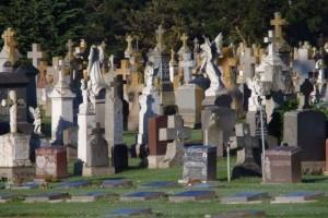 H πόλη όπου οι νεκροί είναι 1.000 φορές περισσότεροι από τους ζωντανούς! (photos)