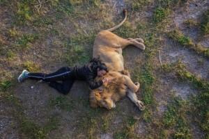 Η φωτογραφία της ημέρας: Μια πραγματική σχέση αγάπης!