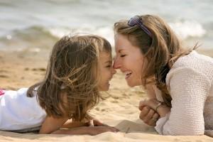 4 πράγματα στην ζωή της μητέρας σου που επηρεάζουν την επιτυχία σου!