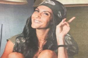 Η Ανθή Βούλγαρη μιλάει ανοιχτά και αποκαλύπτει: «Δεν θα επιστρέψω στην τηλεόραση να δεν…»