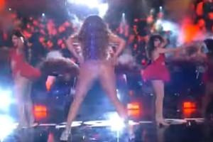 """""""Εγκεφαλικά"""" από την Jennifer Lopez: Έκανε twerking για 13 δευτερόλεπτα επί σκηνής! (video)"""
