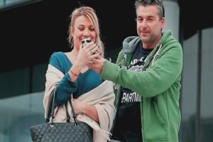 Λιάγκας – Σκορδά: Το «βελούδινο» διαζύγιο που μετατράπηκε «ο πόλεμος των Ρόουζ». Συγκλονιστικές αποκαλύψεις!
