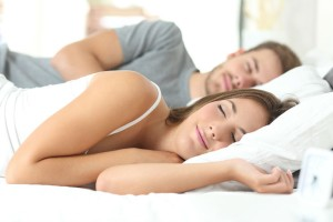 Tα μυστικά για έναν καλό ύπνο!