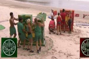 Nomads: Ποια ομάδα στο δευτερόλεπτο κέρδισε την βιλάρα! Τρελοί παρνηγυρισμοί! (βίντεο)