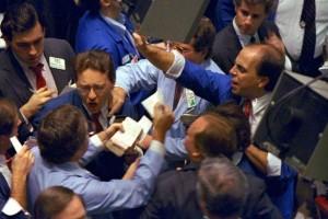 Σαν σήμερα το 1987: Η «Μαύρη Δευτέρα» της Γούολ Στριτ  - Η μέρα που οι χρηματιστές αυτοκτονούσαν από τα μπαλκόνια (Photos)