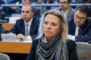 Ελίζα Βόζενμπεργκ: Όλα όσα έγραψε για τη δολοφονία Ζαφειρόπουλου!