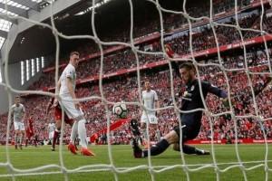 Premier League: Χωρίς νικητή έληξε το μεγάλο ντέρμπι!