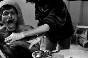 Ψυχιατρείο Λέρου: Τα σκοτεινά μυστικά του παρελθόντος - Η ιστορία των ζωντανών-νεκρών! (photos)