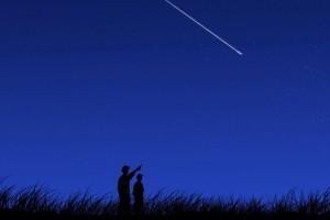 Το απίστευτο θέαμα: Σήμερα το βράδυ σηκώστε όλοι το κεφάλι σας στον ουρανό! Δεν θα έχετε ξαναδεί ποτέ κάτι παρόμοιο!