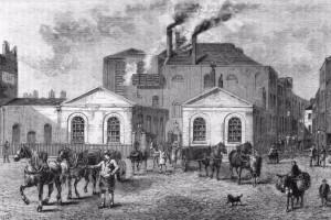 Σαν σήμερα - 17 Οκτωβρίου 1814: Η απίστευτη τραγωδία του Λονδίνου! Πνίγηκαν 9 άνθρωποι από... μπύρα! (photos)