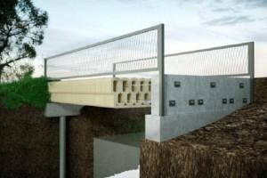 Είναι γεγονός: Άνοιξε για το κοινό η πρώτη γέφυρα από τρισδιάστατο εκτυπωτή!