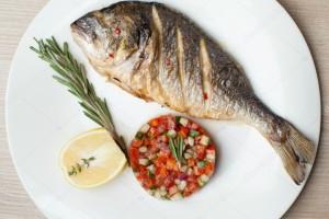 Τα ιχθυοπωλεία που φέρνουν έτοιμο το ψάρι στο πιάτο σου!