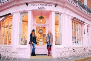 Το όνειρο κάθε ζαχαροπλάστη: To ωραιότερο μπιστρό στο Λονδίνο