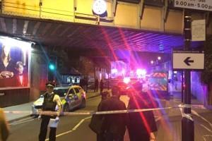 Ένας νεκρός και δυο τραυματίες από επίθεση με μαχαίρι στο Λονδίνο!