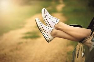 Δεν θέλει κόπο, θέλει τρόπο: 3 καθημερινές συνήθειες που θα σε κάνουν χαρούμενη!