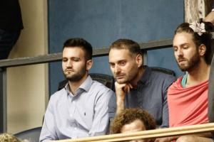 Live εικόνα: Η ψηφοφορία στην Βουλή για την αλλαγή φύλου!
