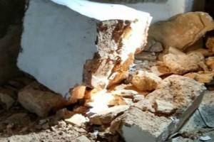 Λάρισα: «Κυνηγοί» θησαυρών διέλυσαν Αγία Τράπεζα σε μοναστήρι!