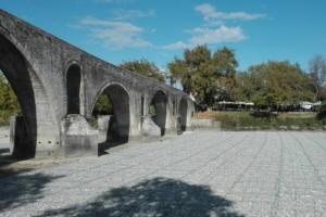 Ολοκληρώθηκαν οι εργασίες στο ιστορικό γεφύρι της Αρτας!