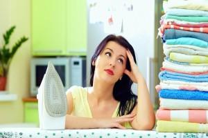 Ένας εύκολος τρόπος για να κάνεις το σιδέρωμα παιχνιδάκι!