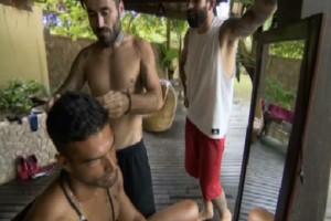 Nomads: Έγινε «θαύμα» στο παιχνίδι! Ο Γιώργος Μαυρίδης από «μαύρο πρόβατο» πήρε άλλη θέση στη βίλα και δεν φαντάζεστε ποια…(βίντεο)