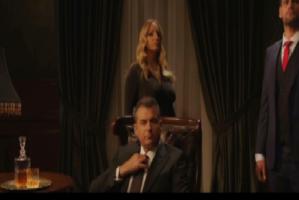 """Δείτε πρώτοι το τρέιλερ της εκπομπής του Γιώργου Λιάγκα, """"Late Night""""! (video)"""