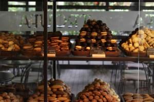 Troufa Bread & Chocolate: Ο φούρνος-patisserie-café που είναι όαση απόλαυσης!