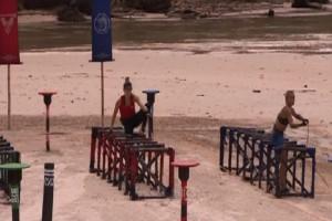 Νοmads: Κόντεψε να καταρρεύσει η Μιλλούση στο αγώνα τον αρχηγών… Ποια κατάφερε να κερδίσει και ποιο ήταν τελικά το εκλεκτό δώρο…(βίντεο)