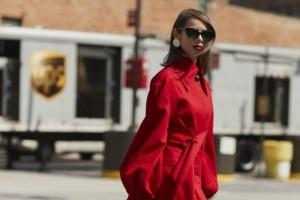 Κόκκινο: 5 τρόποι να φορέσεις το χρώμα της σεζόν!