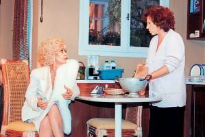 Δυο Ξένοι: Δεν θα πιστεύετε ποιες ηθοποιοί θα υποδύονταν τις θρυλικές Ντένη και Φλώρα!
