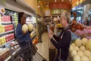 Τα ψώνια της ΝτεΤζένερις και της Όπρα που προκάλεσαν πανικό: Δείτε το ξεκαρδιστικό video!