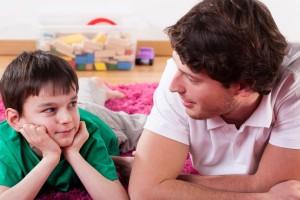 Πώς θα βοηθήσουν οι γονείς τη σεξουαλική διαπαιδαγώγηση των παιδιών τους;