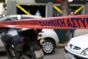 Σοκ! Μαχαίρωσαν θανάσιμα 30χρονη γυναίκα στο Β' Νεκροταφείο!