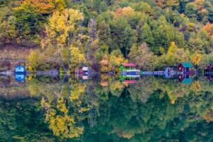 Φθινόπωρο: Οι χώρες της Ευρώπης μέσα από 48 μαγικές φθινοπωρινές φωτογραφίες!