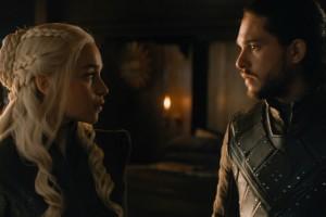 Τι περιμένουμε από την 8η σεζόν του Game Of Thrones;